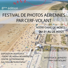 affiche et documents festival